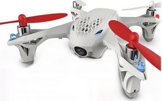 Best Drones Under GBP100
